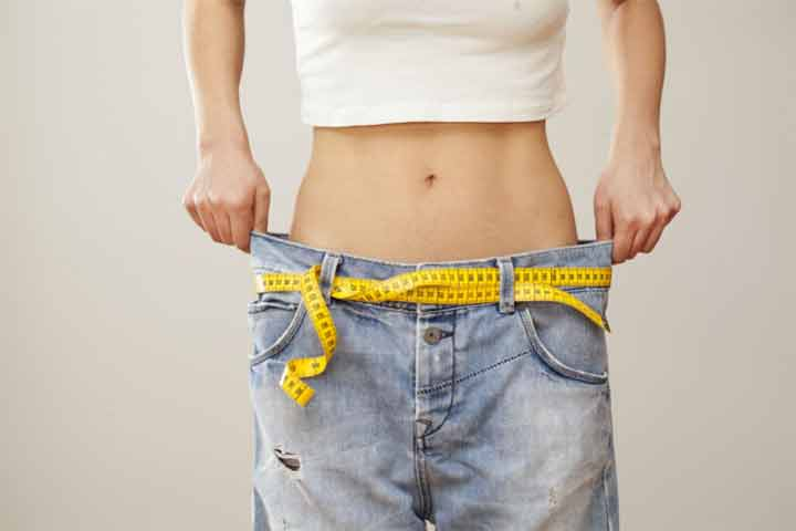 Lose your Weight by Changing you Food