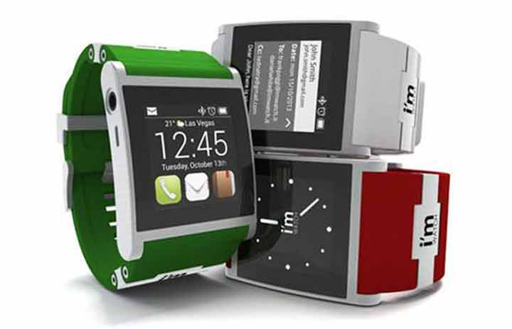 Few Benefits of Wearing Smartwatch On Your Wrist