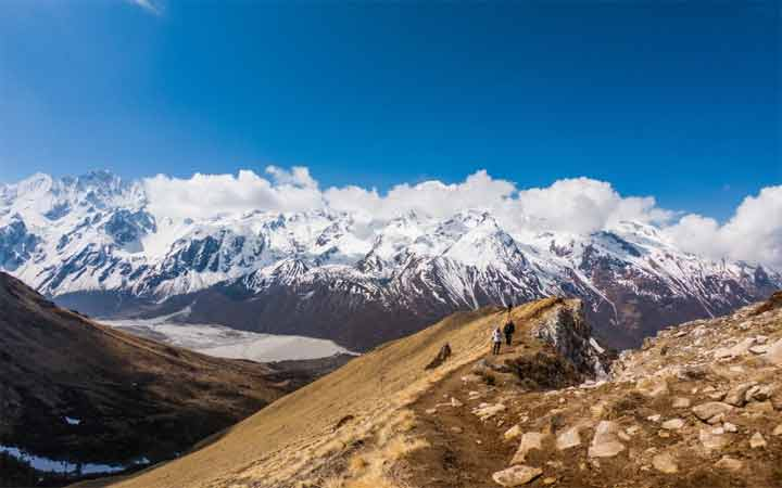 Why Book a Tour to Langtang Valley Trekking?