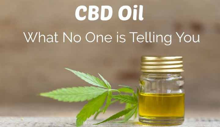What Does Cbd Oil Do For Anxiety & Other Mental Health Issues?