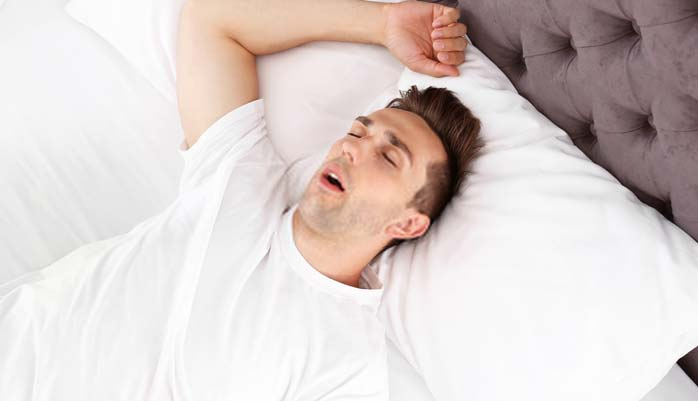 Common Snoring Causes