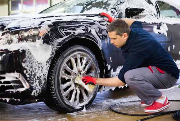 Reasons Why You Need A Washing Service