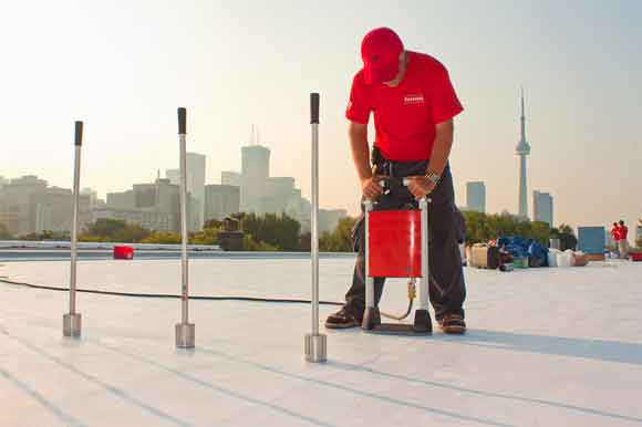 What are the benefits of TPO roofing