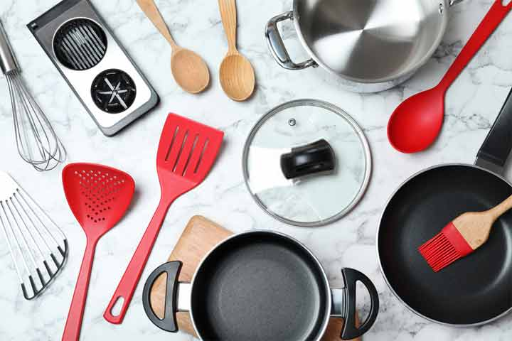 What Are The Lists Of Best Cookware Reviews