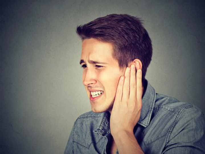 How Much zinc use for Tinnitus