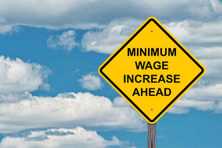 Information on The Minimum Wage