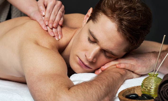 What Type Of Massage Is Best For Neck Pain