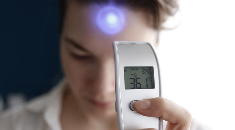 How Much Does A Digital Thermometer Cost