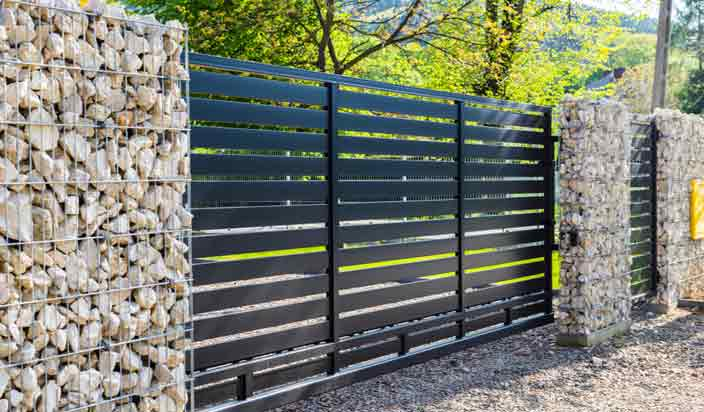 Secure Your Home With Fence