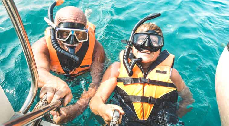 What Are The Necessary Equipment'S Needed For Snorkeling
