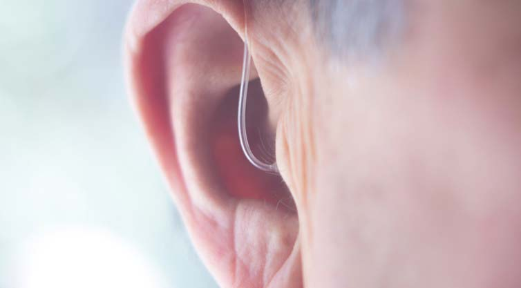 What Causes Whooshing Sound In-Ear