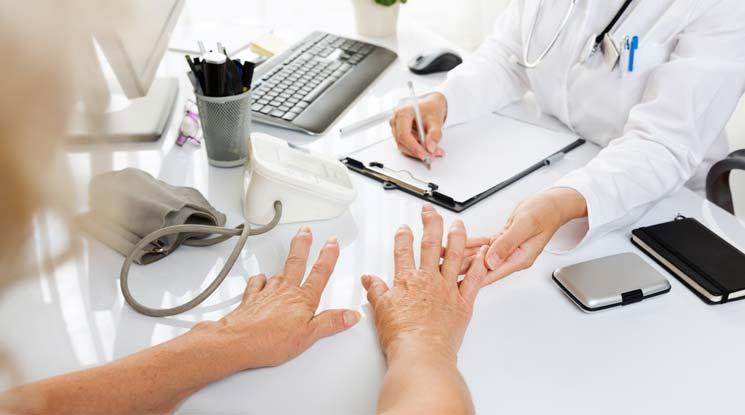 What Happens If You Don't Treat Rheumatoid Arthritis