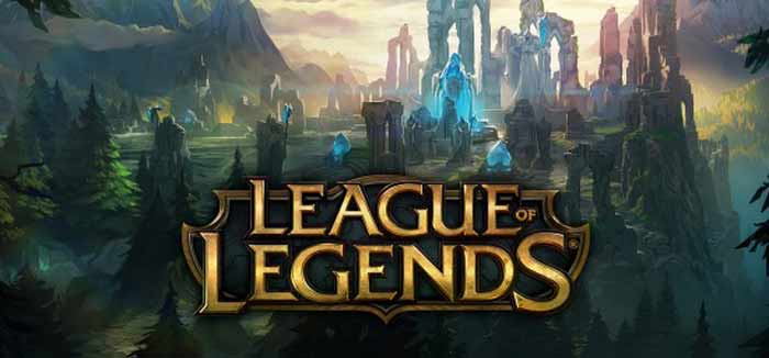 league of legends sales