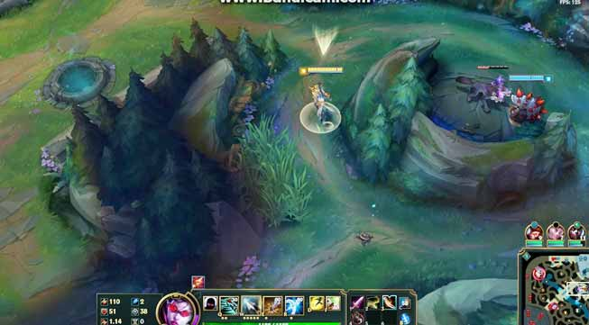 Easy Steps to Get Better Ping in Lol