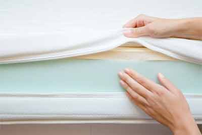 How Can A Person Avoid The New Mattress Smell?