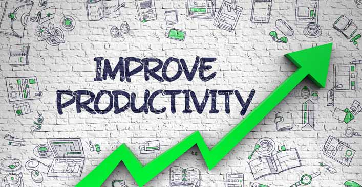 How Can Productivity Be Improved?