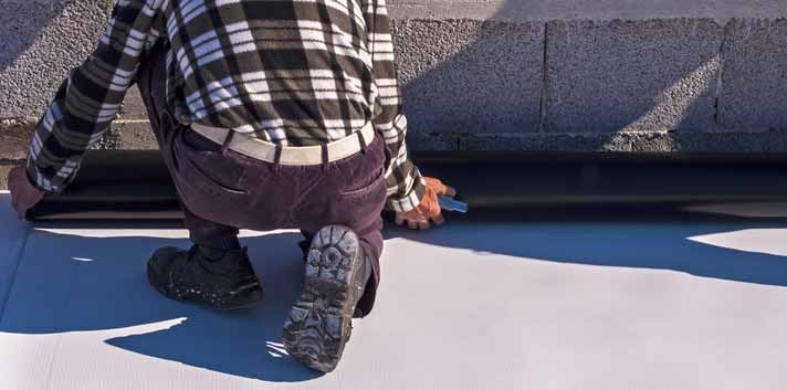 How to Apply TPO Roofing