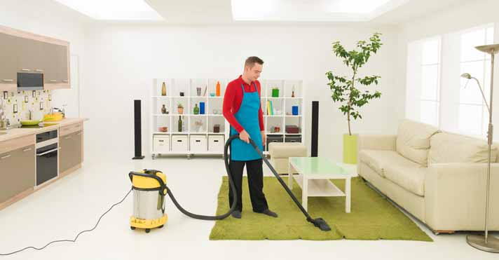 How to Choose the Right Home Cleaning Service?
