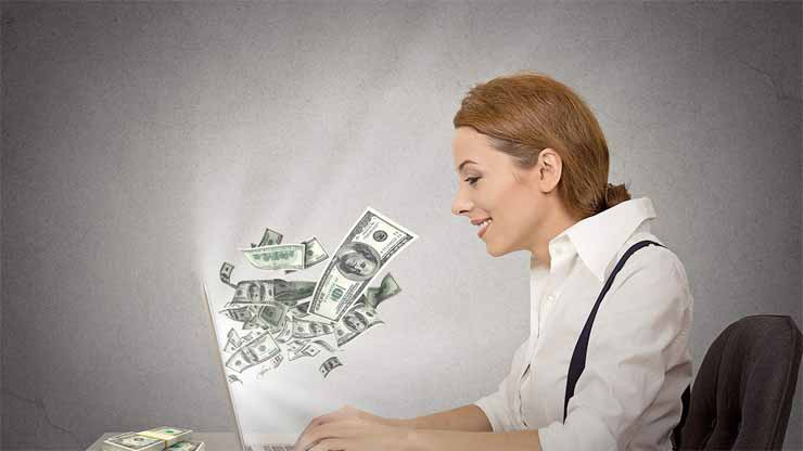 How to Make Money from Home While Pregnant