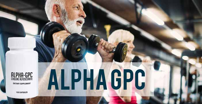What is Alpha GPC Good For
