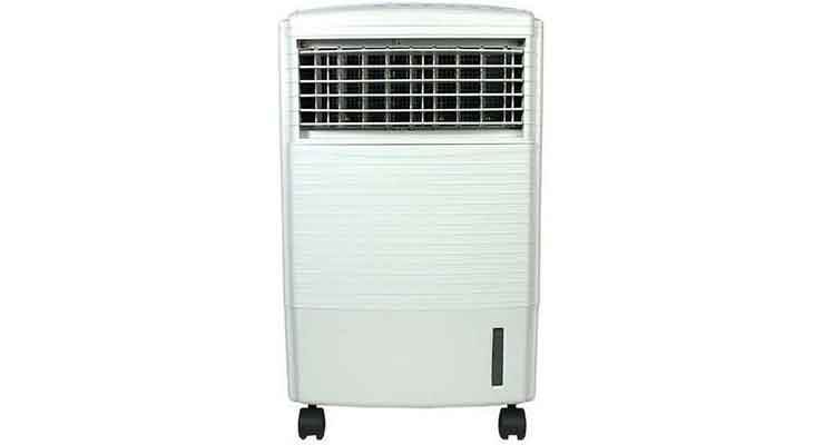 What is Humidity Control in Air Cooler?