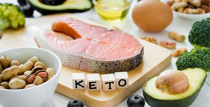 Which Type of Fiber Supplement Should I Add to My Keto Diet?