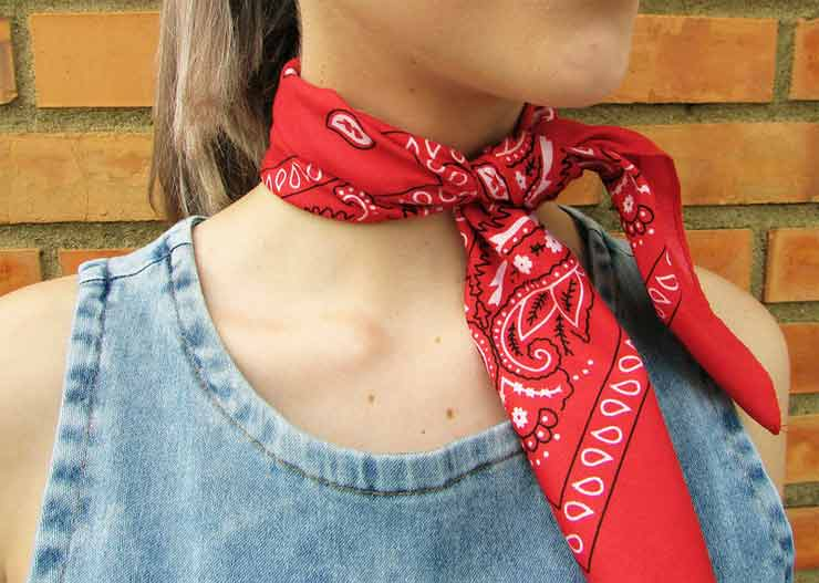 scarfs manufacturer