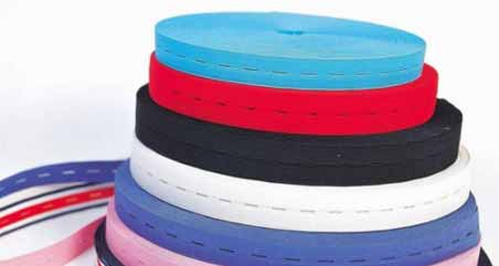 Different Types Of Elastic Bands