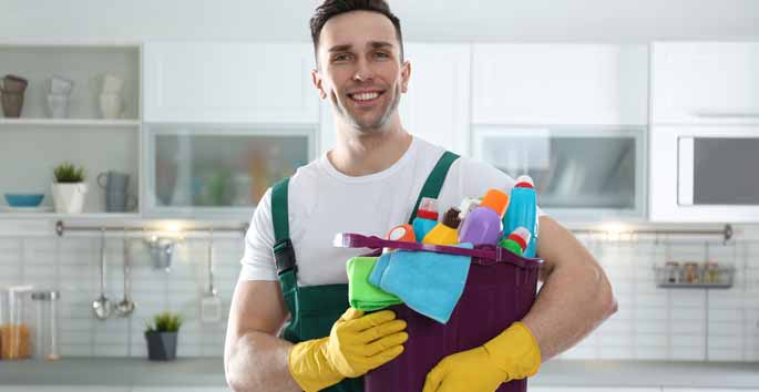 How Long does It Take to Clean a House Professionally