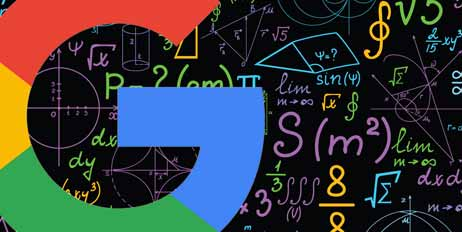 Search Engines Use Different Algorithms