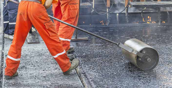 What Is Mastic Asphalt Used For