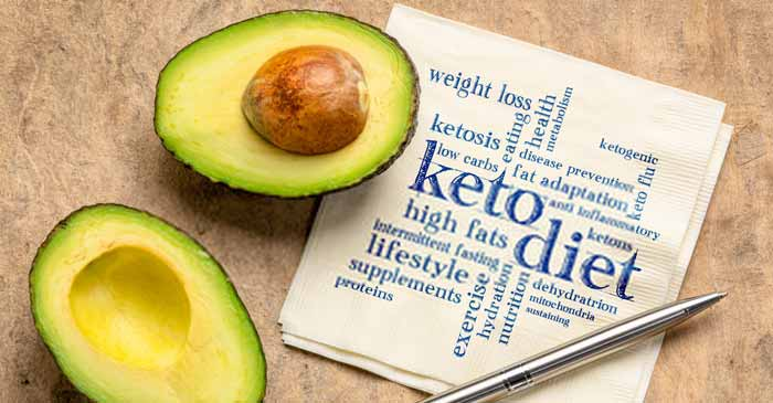 Why Take A Keto Supplement?