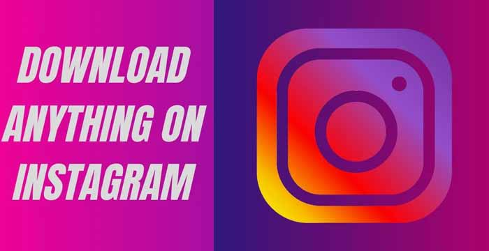 Can You Download a  Video From Instagram?