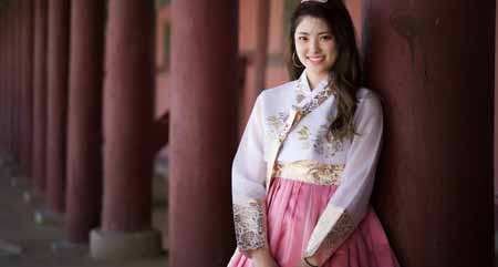 Facts About Hanbok