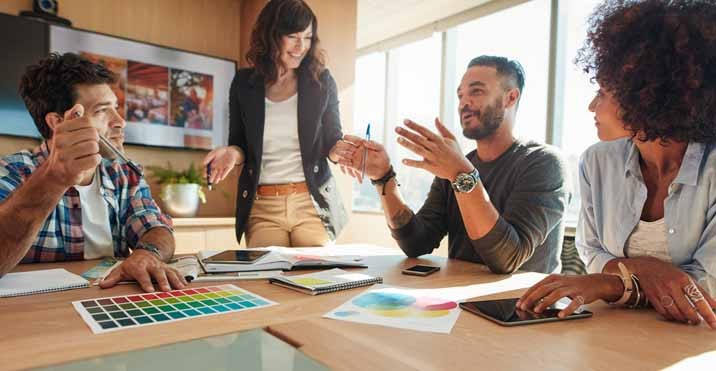 Functions of an Advertising Agency