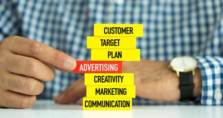 How Does Advertising Agency Work