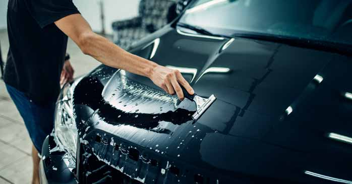 How Important is Paint Protection When Buying a Car