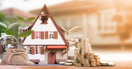Passive Investment In Real Estate