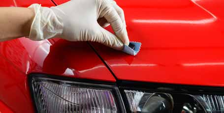 What is Paint Protection