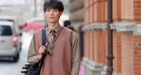 Why Men Love to Wear Korean Brands