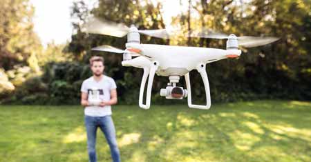 Choose the Place To Learn Fly A Drone