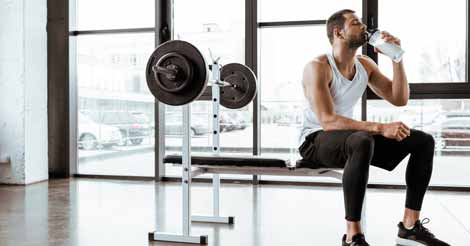 How Can Exercise And Strength Training Build Metabolism
