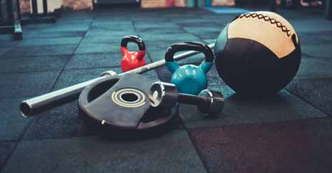 How To Do A Circuit Training Program
