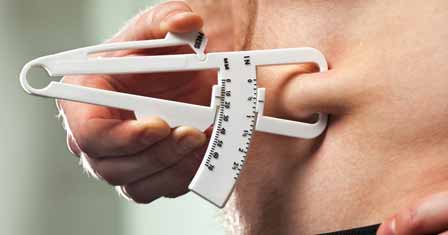 Wonderful Ways to Measure the Percentage of Body Fat