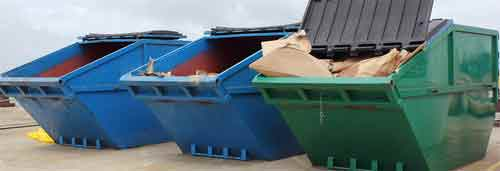 Significance of the skip service