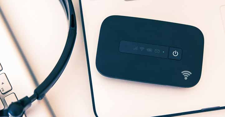 What is a Portable Wi-Fi Router and How does it Work