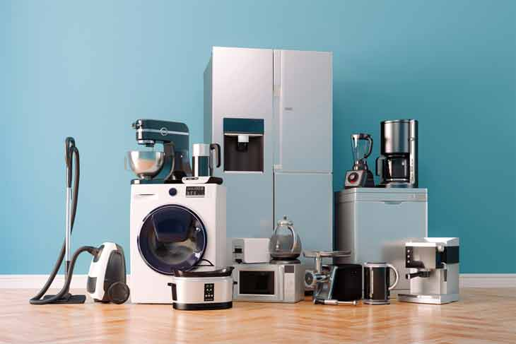 How to Dispose of Small Household Appliances