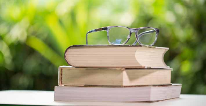 What Are Reading Glasses Strength