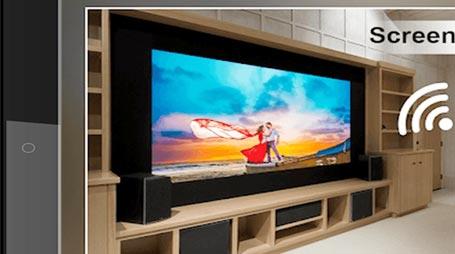 TV Fix Screen Caster