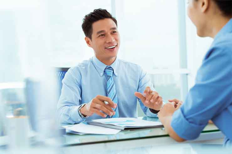 Benefits of Engaging a Recruitment Consultant